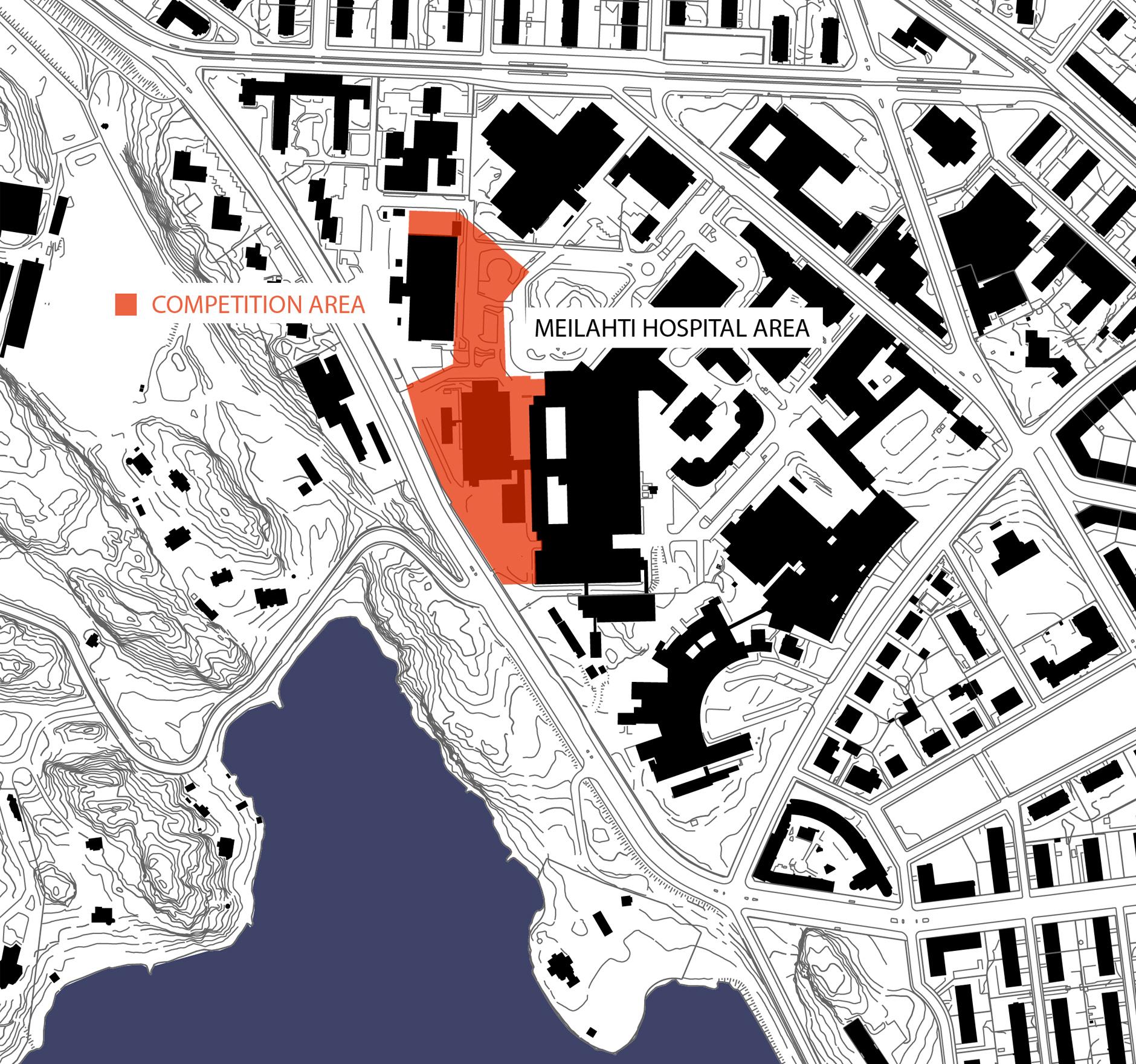 Meilahti Kartta Verstas Architects
